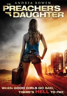 The Preacher's Daughter - DVD movie cover (xs thumbnail)