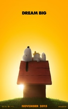 The Peanuts Movie - Teaser poster (xs thumbnail)
