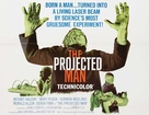 The Projected Man - British Movie Poster (xs thumbnail)