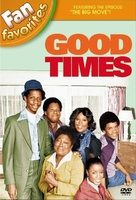 """Good Times"" - DVD cover (xs thumbnail)"