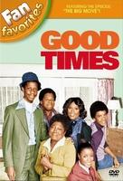 """Good Times"" - DVD movie cover (xs thumbnail)"