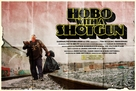 Hobo with a Shotgun - Canadian Movie Poster (xs thumbnail)