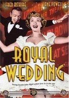 Royal Wedding - Movie Cover (xs thumbnail)