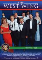 """The West Wing"" - DVD cover (xs thumbnail)"