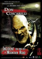 """""""Masters of Horror"""" Incident on and Off a Mountain Road - Thai poster (xs thumbnail)"""