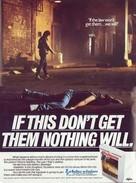 Vigilante - poster (xs thumbnail)
