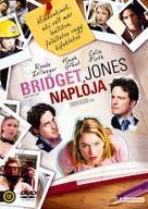 Bridget Jones's Diary - Hungarian Movie Cover (xs thumbnail)