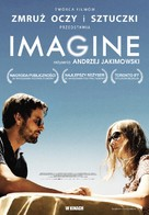 Imagine - Polish Movie Poster (xs thumbnail)