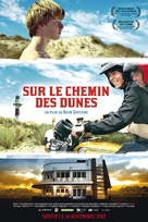 Noordzee, Texas - French Movie Poster (xs thumbnail)