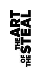 The Art of the Steal - Logo (xs thumbnail)