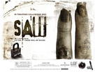 Saw II - Movie Poster (xs thumbnail)