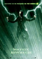 The Matrix Revolutions - Polish poster (xs thumbnail)