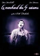 Händler der vier Jahreszeiten - French DVD cover (xs thumbnail)