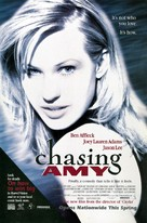 Chasing Amy - Theatrical movie poster (xs thumbnail)