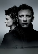 The Girl with the Dragon Tattoo - Key art (xs thumbnail)