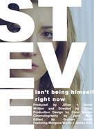 Steve - Movie Poster (xs thumbnail)