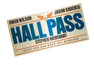 Hall Pass - Logo (xs thumbnail)