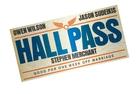 Hall Pass - Logo (xs thumbnail)