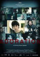 Adoration - Movie Poster (xs thumbnail)