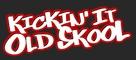 Kickin It Old Skool - Logo (xs thumbnail)