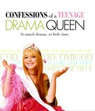 Confessions of a Teenage Drama Queen - Movie Poster (xs thumbnail)