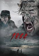 """1864"" - Danish Movie Poster (xs thumbnail)"