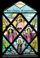 Say Amen, Somebody - Re-release movie poster (xs thumbnail)