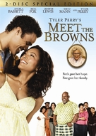 Meet the Browns - Movie Cover (xs thumbnail)