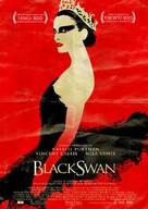Black Swan - poster (xs thumbnail)