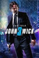 John Wick: Chapter 3 - Parabellum - Spanish Movie Cover (xs thumbnail)