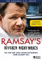"""""""Kitchen Nightmares"""" - Movie Cover (xs thumbnail)"""