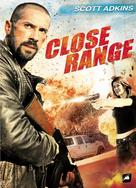 Close Range - French Movie Cover (xs thumbnail)