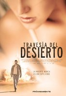 Travesía del desierto - Mexican Movie Poster (xs thumbnail)