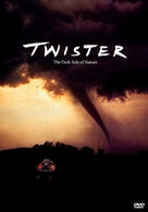 Twister - Movie Cover (xs thumbnail)
