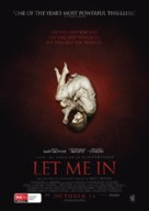 Let Me In - Australian Movie Poster (xs thumbnail)