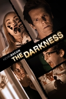 The Darkness - Movie Cover (xs thumbnail)