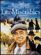 Misérables, Les - French Movie Poster (xs thumbnail)