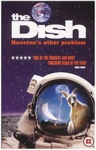 The Dish - British DVD cover (xs thumbnail)