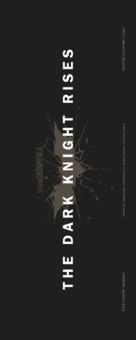 The Dark Knight Rises - German Logo (xs thumbnail)