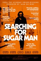 Searching for Sugar Man - South African Movie Poster (xs thumbnail)