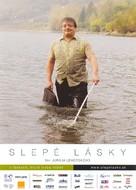 Slepe lásky - Slovak Movie Poster (xs thumbnail)