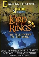 National Geographic: Beyond the Movie - The Lord of the Rings - Movie Cover (xs thumbnail)