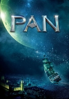 Pan - British Movie Cover (xs thumbnail)