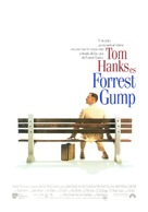 Forrest Gump - Spanish Movie Poster (xs thumbnail)