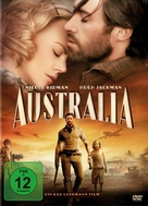 Australia - German Movie Cover (xs thumbnail)