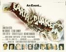 Earthquake - British Movie Poster (xs thumbnail)