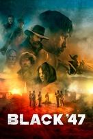 Black 47 - Movie Cover (xs thumbnail)