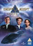"""SeaQuest DSV"" - British DVD cover (xs thumbnail)"