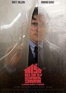 The House That Jack Built - Slovenian Movie Poster (xs thumbnail)