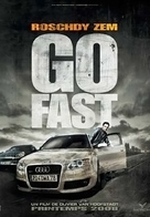 Go Fast - Movie Poster (xs thumbnail)